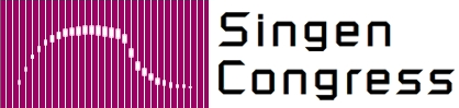 Unser Partner: SingenCongress - www.singencongress.de